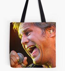 Jon Stevens Tote Bag