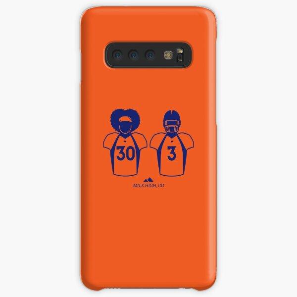 303 (Solid Blue) Samsung Galaxy Snap Case