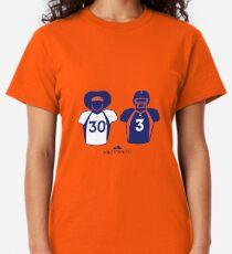 303 (Blue Jersey) Classic T-Shirt