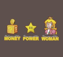 Money Power WOMAN!!!!