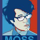 «Moss-Nerd Legend» de Tom Trager