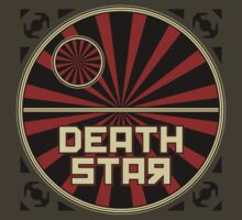Russian Death Star