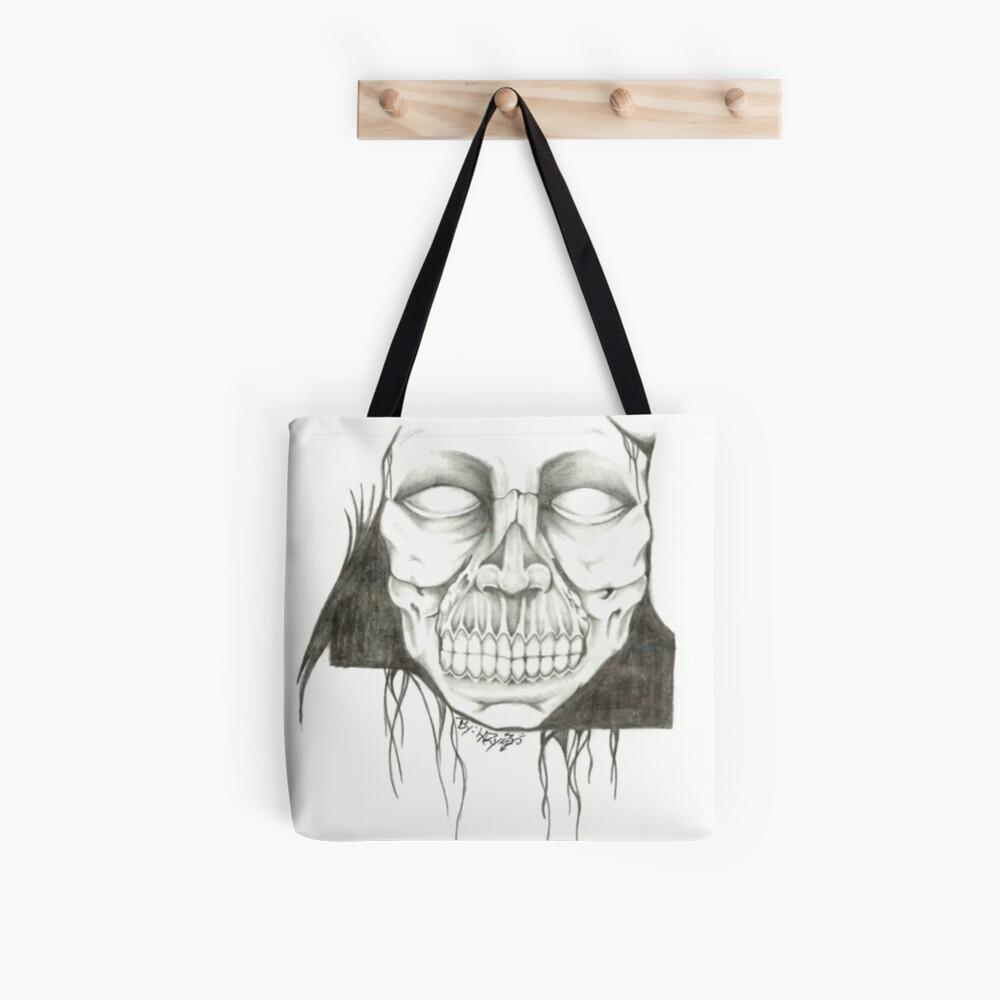 Crossada Tote Bag