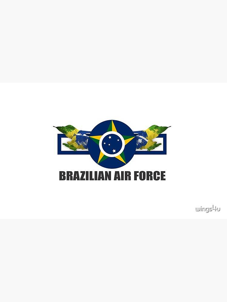 Model 59 - Brazilian Air Force by wings4u