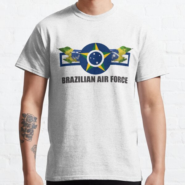 Model 59 - Brazilian Air Force Classic T-Shirt