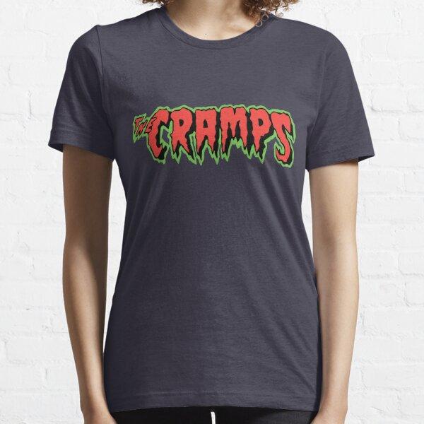 Cramps Essential T-Shirt