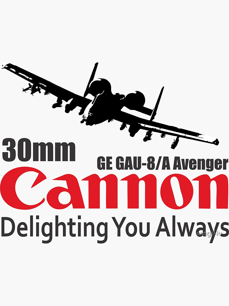 Model 67 - Cannon 30mm by wings4u