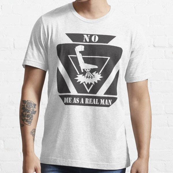Model 73 - No Ejection Seat Essential T-Shirt