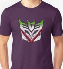 Jokercons: Wire So Serious?* T-Shirt