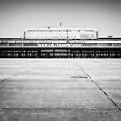 Airport Tempelhof by smilyjay