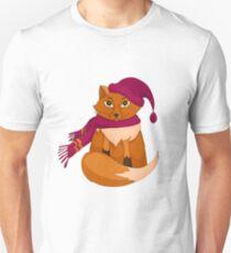 Mi Mi in autumn T-Shirt