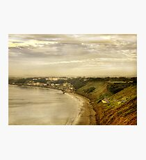 Filey Photographic Print