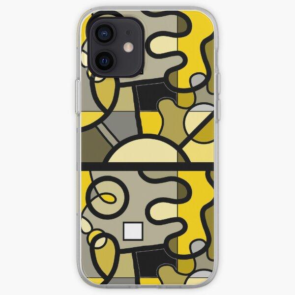 gOLdDiGGiNg iPhone Soft Case