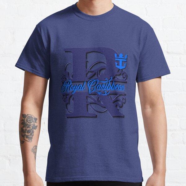 Vacation Caribbean Cruise Shirt Hoodie  Classic T-Shirt