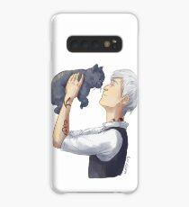 Jem and Church Case/Skin for Samsung Galaxy
