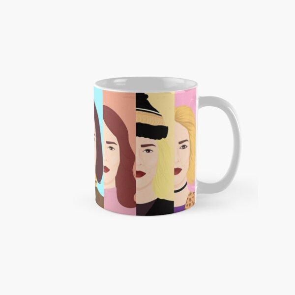 Sarah Paulson - Acting Legend Classic Mug