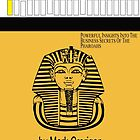 Business Secrets of the Pharoahs (sic) by ConcreteBalloon