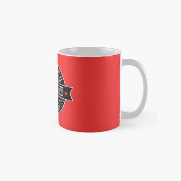 apalah daya Classic Mug