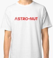 Astro-NUT Classic T-Shirt