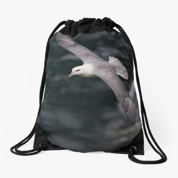 Fulmar Drawstring Bag
