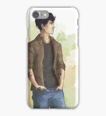 Modern Will2 iPhone Case/Skin