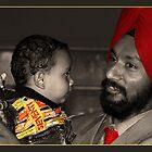 Me n Rubal by Dr. Harmeet Singh