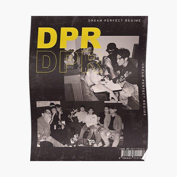DPR LIVE Poster