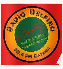 Radio Delfino Poster