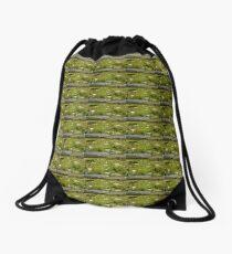 Hills of Northwest Oklahoma Drawstring Bag