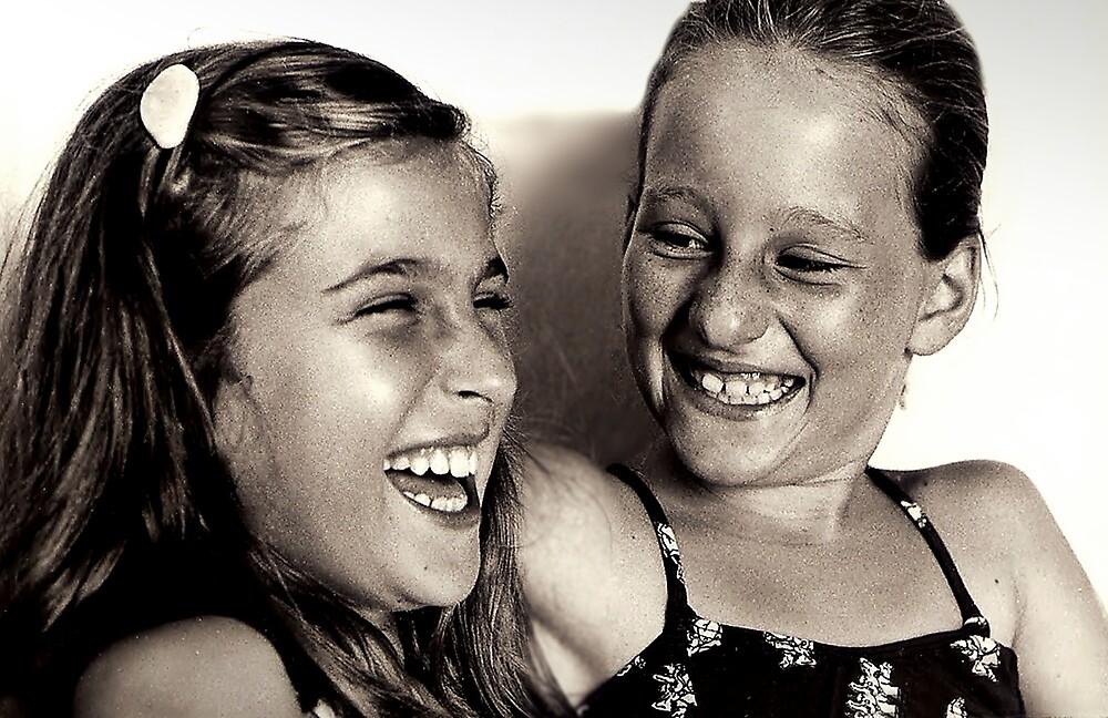 Friendship by csouzas