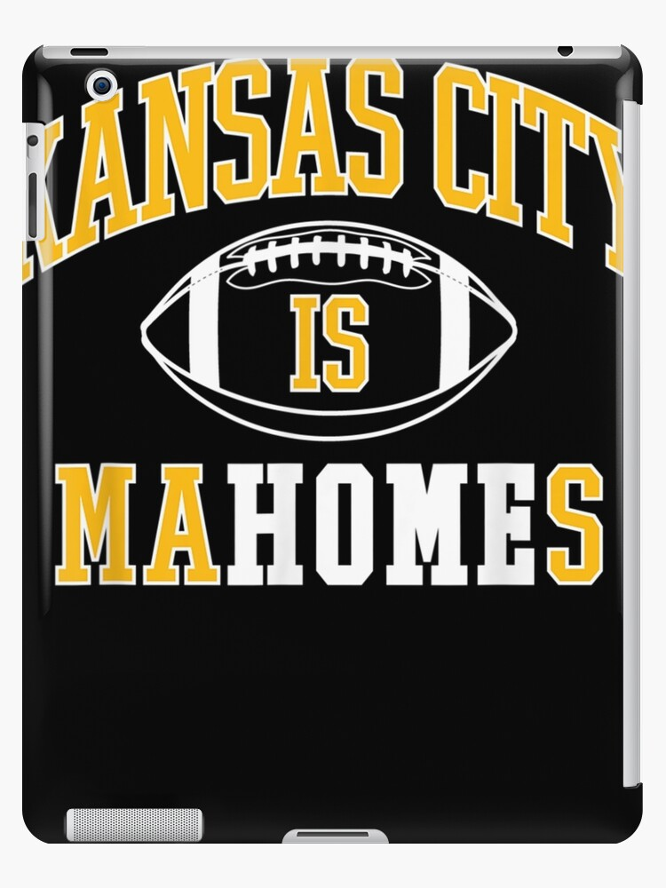 Kansas City Football Vintage KC Missouri Chief Retro Gift T-Shirt