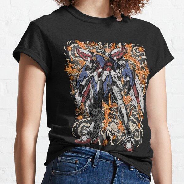 GOD GUNDAM Classic T-Shirt