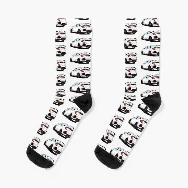 Civic Type R Socks
