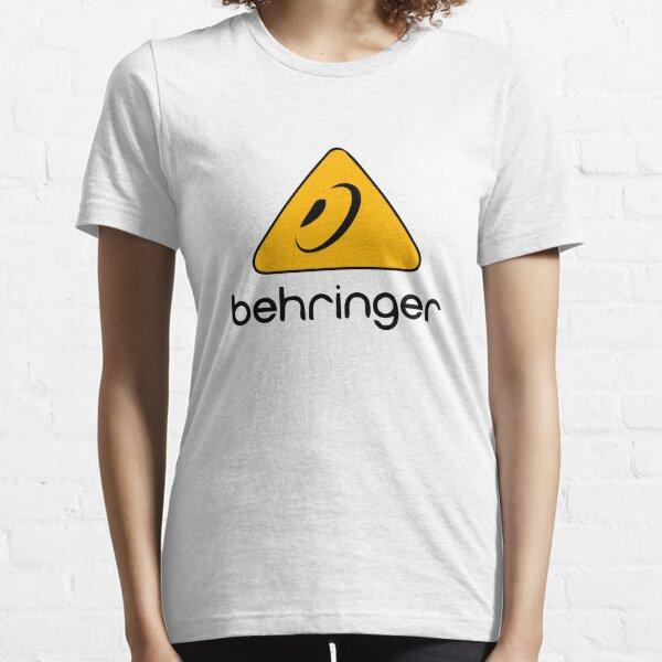 Best Seller - Behringer Merchandise Essential T-Shirt