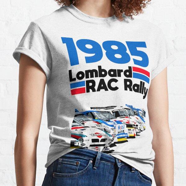 1985 Rally Classic T-Shirt