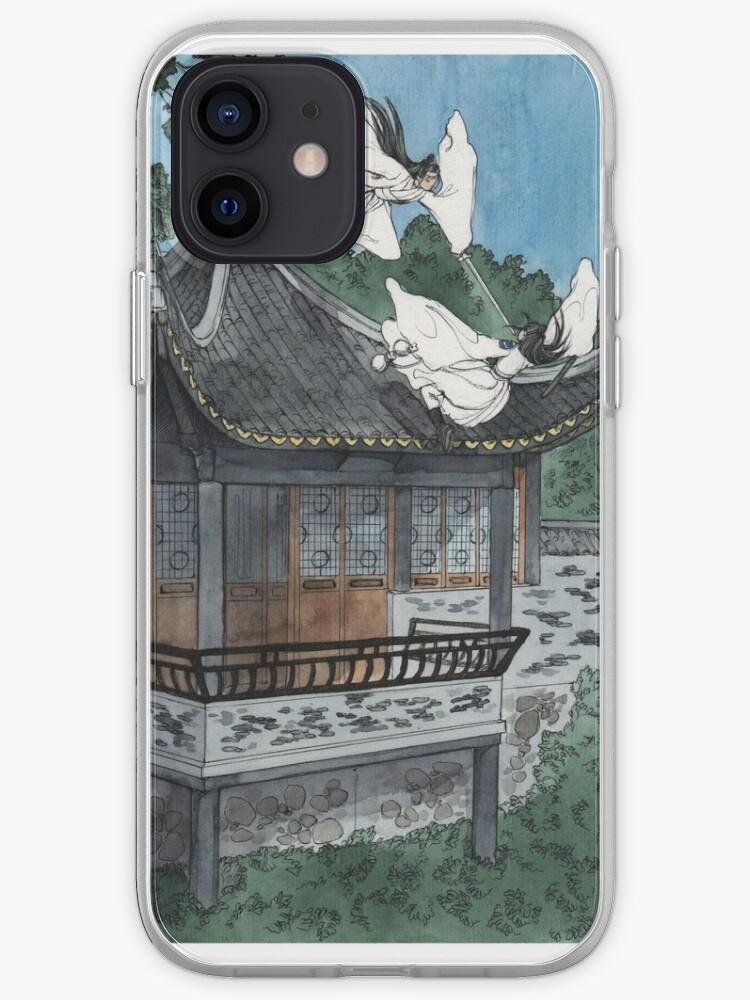 Mo Dao Zu Shi | Coque iPhone