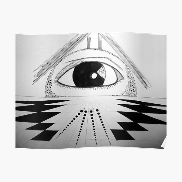 Third Eye of Mine Poster