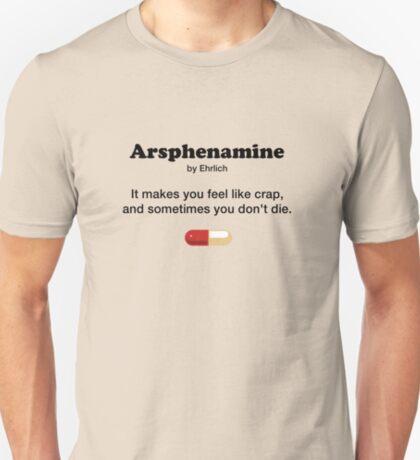 Arsphenamine T-Shirt