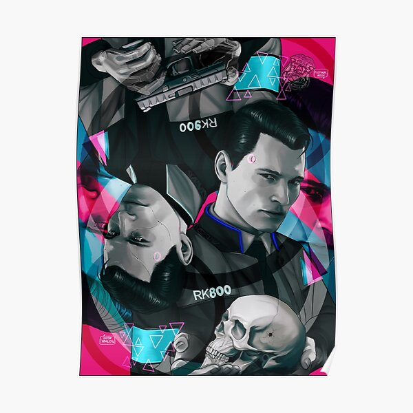 The Choice - ConnorRk900 Poster
