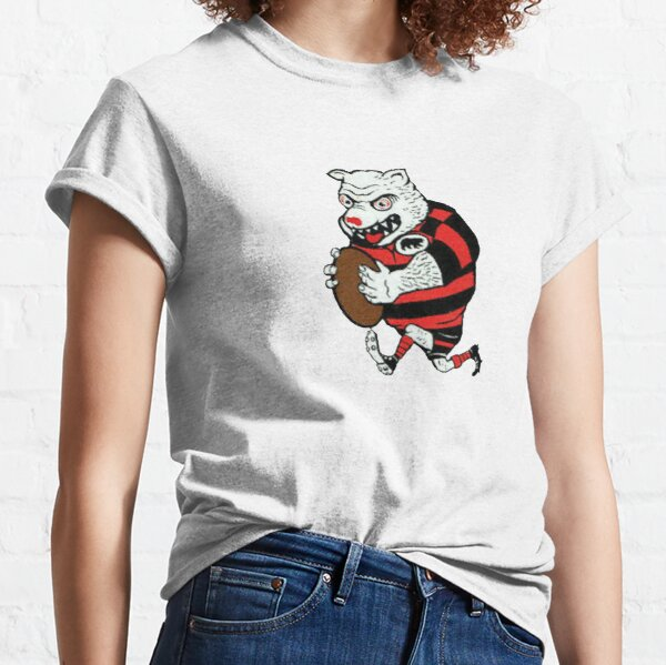North Sydney Bears Retro Classic T-Shirt