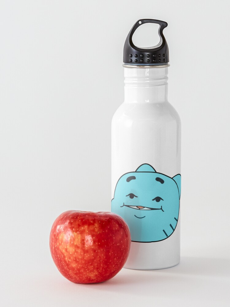 Alternate view of The Amazing World of Gumball ™ - Gumball face Water Bottle
