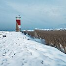 Irondequoit light house by mindrelic
