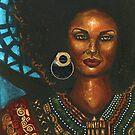Dashiki by Alga Washington