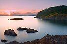 Rosario Strait by Dan Mihai