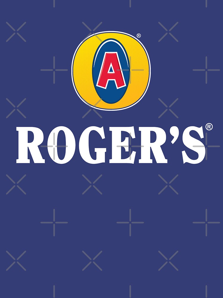 Roger's Lager - The Avenger Nectar by maclac