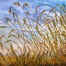 Who Has Seen the Wind by Lynda Earley