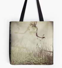 Fancy Free ii Tote Bag