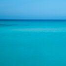 Formentera Sea by Luca Renoldi