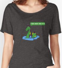 """South park quote """"I need about tree fitty"""" said by chef's dad Women's Relaxed Fit T-Shirt"""