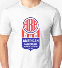 ABA Vintage Slim Fit T-Shirt